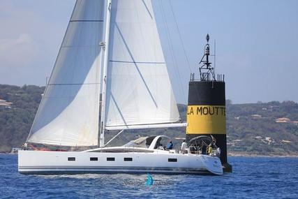 Jeanneau JY 64 for sale in Malta for €895,000 (£820,386)