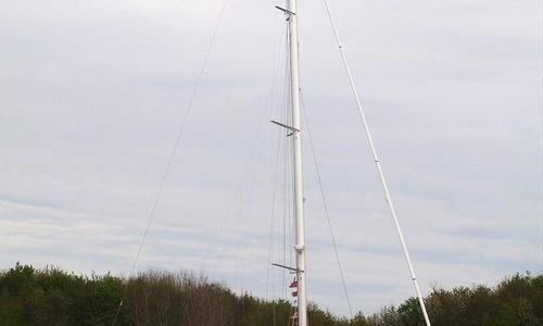 Image of Hanse 630E for sale in Denmark for €550,000 (£502,288) Copenhagen, , Denmark
