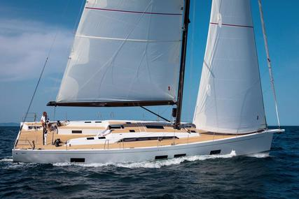 Grand Soleil 58 for sale in Malta for P.O.A.
