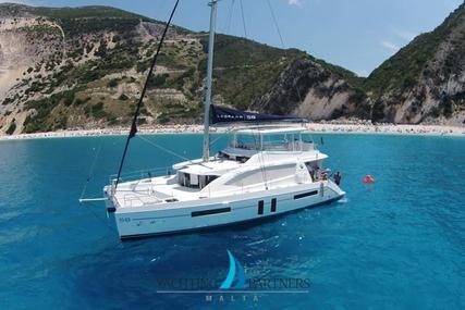 Leopard 58 for sale in Malta for €1,195,000 (£1,080,050)
