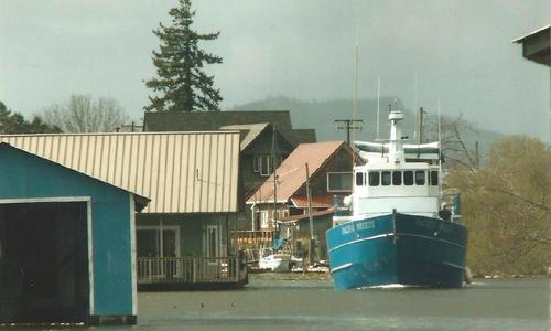 Image of Custom 1974/2006 Converted Expedition Style Yacht for sale in United States of America for $299,999 (£217,329) Portland, OR, United States of America