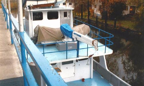 Image of Custom 1974/2006 Converted Expedition Style Yacht for sale in United States of America for $299,999 (£235,426) Portland, OR, United States of America