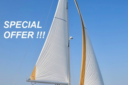 Beneteau Oceanis 55 for sale in Romania for €252,100 (£226,851)
