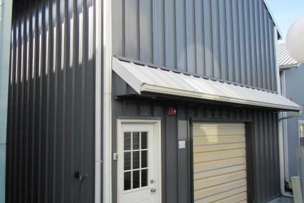 Custom Steel Boathouse for sale in United States of America for $45,000 (£34,700)