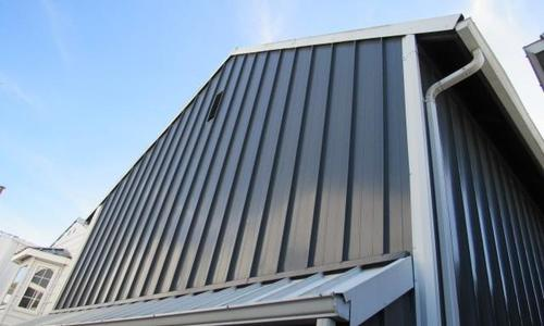 Image of Custom Steel Boathouse for sale in United States of America for $49,000 (£37,585) Portland, OR, United States of America
