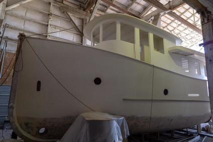 Peregrine yachts Fantail Tug for sale in United States of America for $125,000 (£99,030)