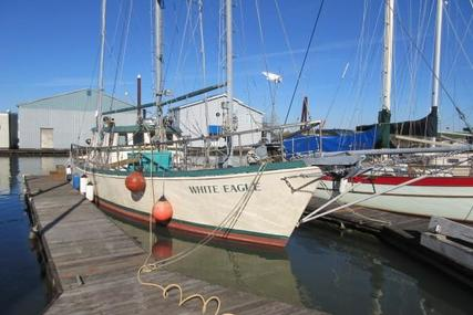 COLVIN Pilothouse Schooner for sale in United States of America for $49,999 (£38,767)