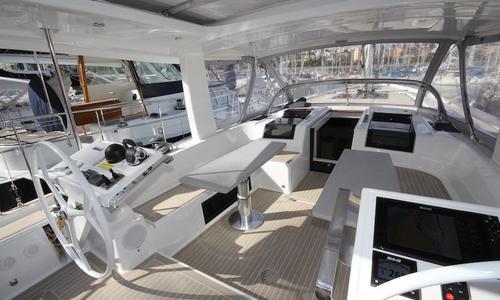 Image of Hanse 588 for sale in Spain for €625,000 (£542,172) Las Palmas, , Spain