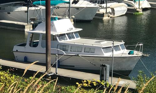 Image of Northwest 33' Trawler for sale in United States of America for $13,500 (£10,762) Portland, OR, United States of America