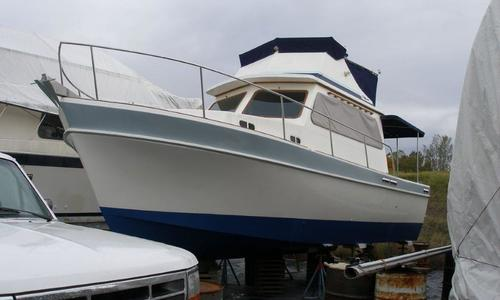 Image of Californian 30 LRC for sale in United States of America for $24,500 (£18,644) Newport, OR, United States of America