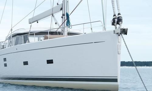 Image of Moody DS 54 for sale in Malta for €693,900 (£633,704) Valletta, , Malta