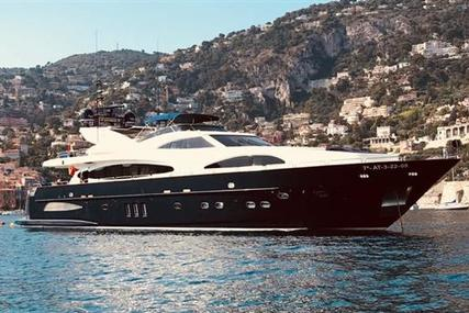Astondoa 102' for sale in Spain for €2,600,000 (£2,343,060)