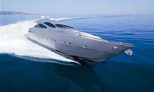Image of Pershing 90' for sale in Spain for €2,100,000 (£1,915,884) Mallorca, , Spain