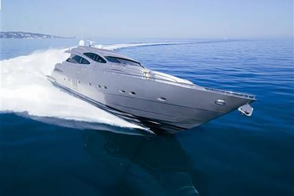 Pershing 90' for sale in Spain for €2,100,000 (£1,916,531)