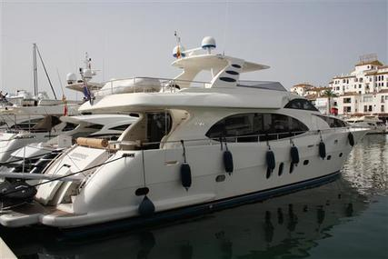 PR Marine 90 for sale in Spain for €1,500,000 (£1,348,909)