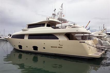 Custom Line Navetta 26 for sale in Spain for €2,250,000 (£2,026,844)