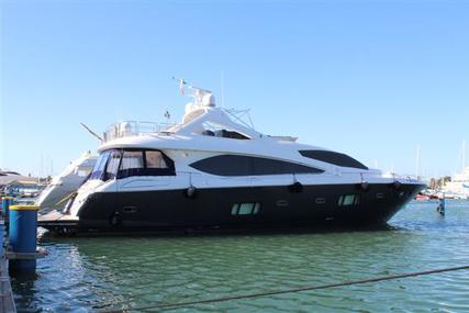 Sunseeker 86 Yacht for sale in Portugal for €2,200,000 (£1,979,663)