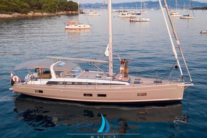 Beneteau Oceanis 55.1 for sale in France for €565,000 (£511,289)
