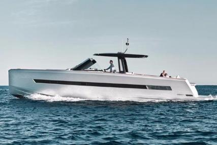 Fjord 52 Open for sale in Malta for €948,900 (£863,775)