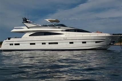 Astondoa 82' GLX for sale in Spain for €1,200,000 (£1,081,412)