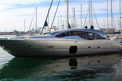 Pershing 80 for sale in Spain for €1,750,000 (£1,577,060)