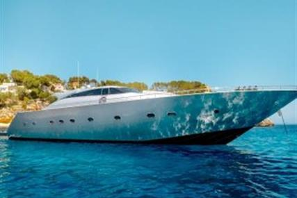 Tecnomar Velvet 26 for sale in Spain for €795,000 (£718,164)