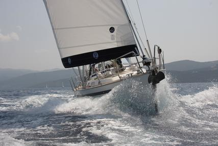 Najad 460 for sale in Greece for £290,000