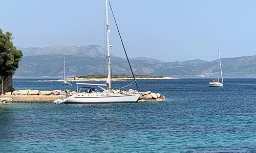Image of Najad 460 for sale in Greece for £290,000 Lefkas, , Greece