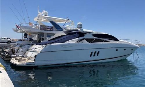 Image of Sunseeker Predator 72 for sale in Spain for €675,000 (£610,462) South, , Spain