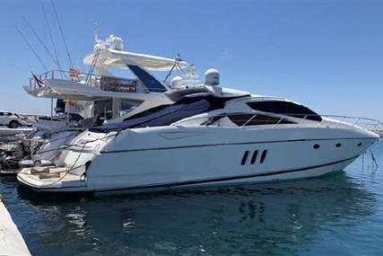 Sunseeker Predator 72 for sale in Spain for €675,000 (£610,633)