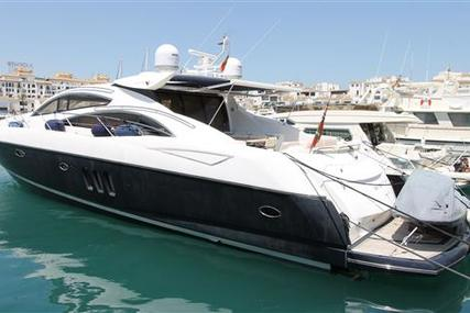 Sunseeker Predator 72 for sale in Spain for €749,000 (£674,982)