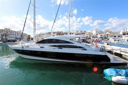 Princess V70 for sale in Spain for €675,000 (£613,246)