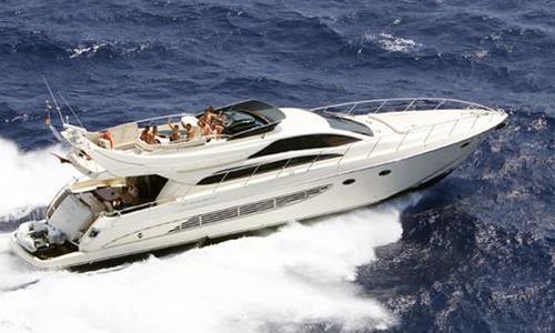 Image of Riva 70 Dolcevita for sale in Spain for €700,000 (£636,121) Alicante, , Spain