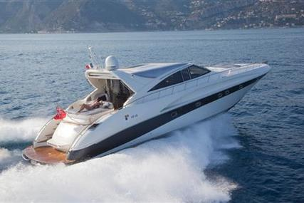 AB 68 for sale in Spain for €535,000 (£490,529)
