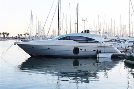 Pershing 64 for sale in Spain for €995,000 (£906,837)