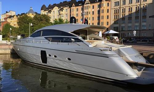 Image of Pershing 64 for sale in Colombia for €1,350,000 (£1,233,260) Caribbean, , Colombia