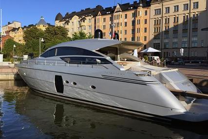 Pershing 64 for sale in Colombia for €1,350,000 (£1,223,524)