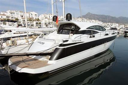 Pershing 62 for sale in Spain for €600,000 (£550,883)