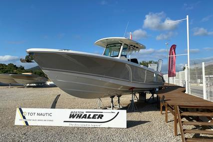 Boston Whaler 330 Outrage for sale in Spain for €439,000 (£392,996)