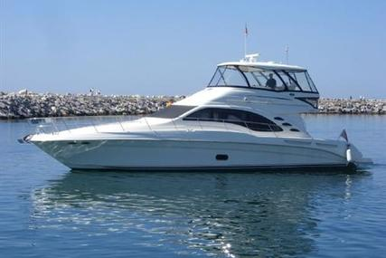 Sea Ray 585 Sedan Bridge for sale in Spain for €475,000 (£436,116)