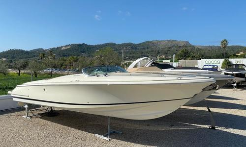 Image of Chris-Craft Corsair 32 for sale in Spain for €199,900 (£178,952) Andratx, , Spain
