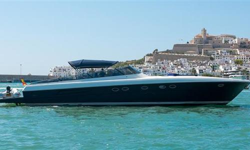Image of Itama 55' for sale in Spain for €570,000 (£517,984) Ibiza, , Spain