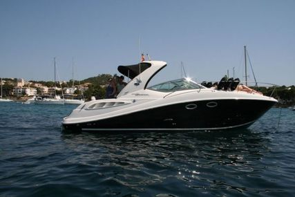 Sea Ray 325 Sundancer for sale in Spain for €55,900 (£50,376)