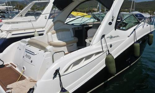 Image of Sea Ray 325 Sundancer for sale in Spain for €55,900 (£51,051) Santa Ponsa, , Spain