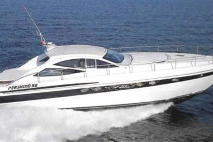 Pershing 52 for sale in Spain for €350,000 (£320,907)