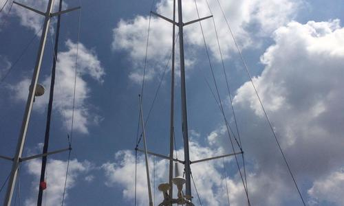 Image of Bavaria Yachts Cruiser 46 for sale in Malta for €90,000 (£81,054) Valletta, , Malta