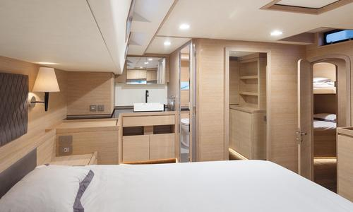 Image of Solaris 72 Classic carbon for sale in France for P.O.A. Port Grimaud, , France