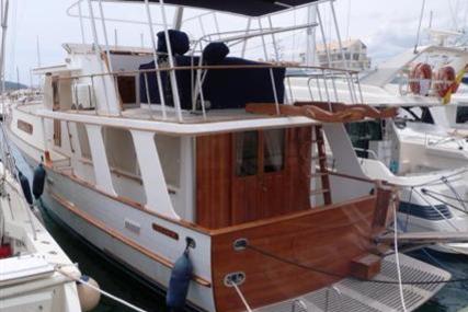 Ocean Alexander Ocean 50 for sale in Spain for €195,000 (£178,138)