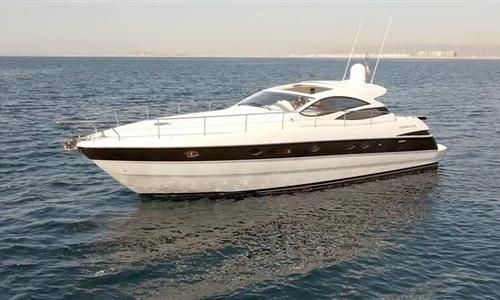 Image of Pershing 50 for sale in Spain for €340,000 (£312,167) Balearics, , Spain