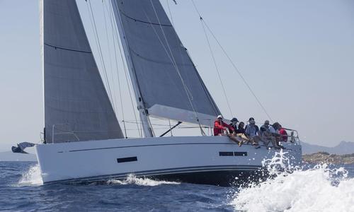 Image of Solaris 44 for sale in Italy for €385,000 (£332,521) Porto Rotondo, , Italy